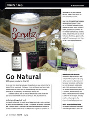 Scottsdale In the News with ScrubzBody