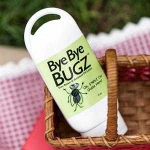Bye Bye Bugz™ Shea Butter Lotion
