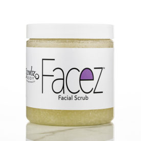 Facez Face Scrub
