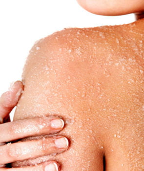 Skin is the largest organ and needs daily help. Here are 3 of the best basic skincare habits.
