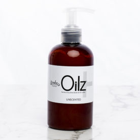 Oilz Plus Shea Butter & Botanical Oil Lotion