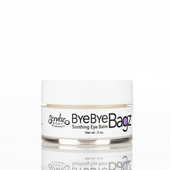 Bye Bye Bagz Soothing Eye Balm