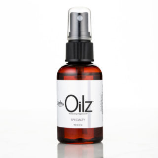 Oilz Moisturizing Fragrance Oil