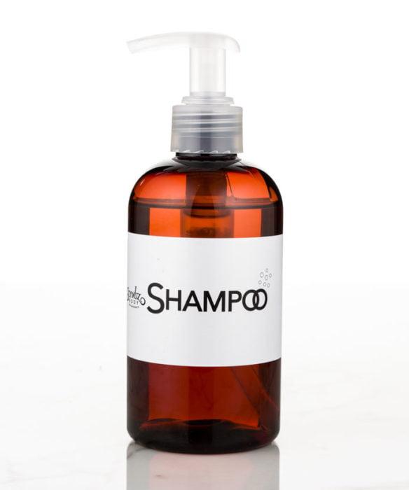 ScrubzBody Shampoo