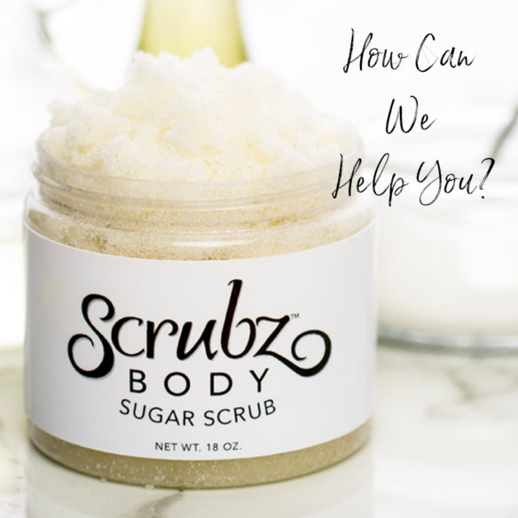 ScrubzBody how can we help you