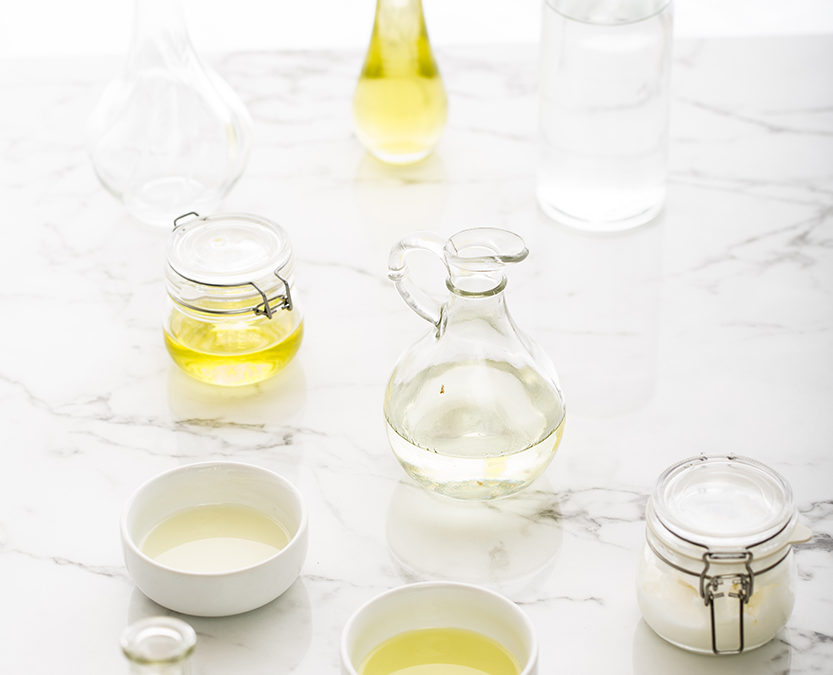 Why cleansing with natural oils will make your skin less oily!