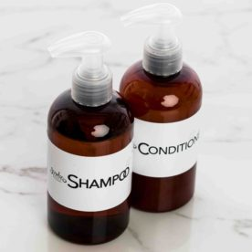 ScrubzBody shampoo and conditioner