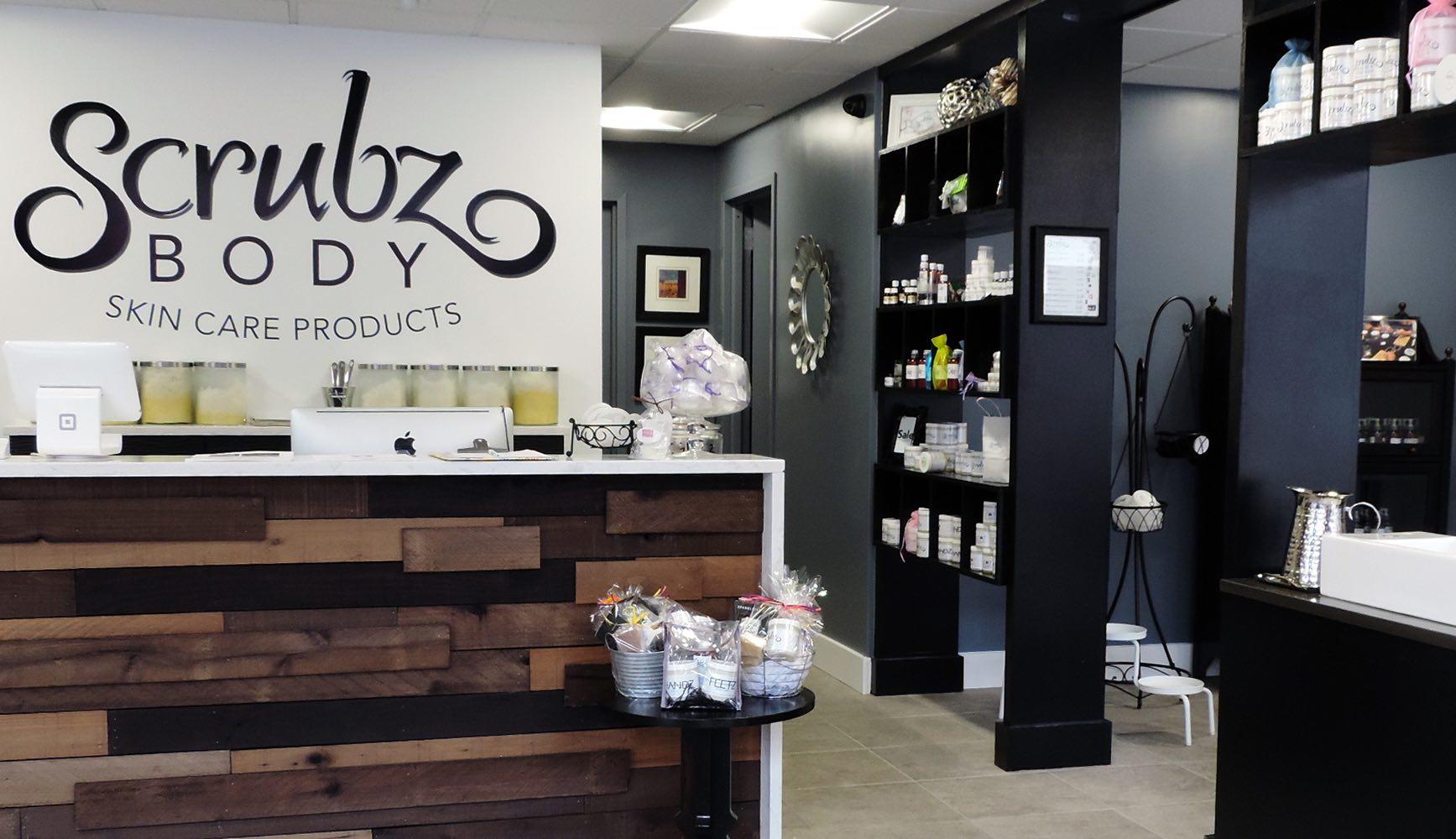 ScrubzBody store