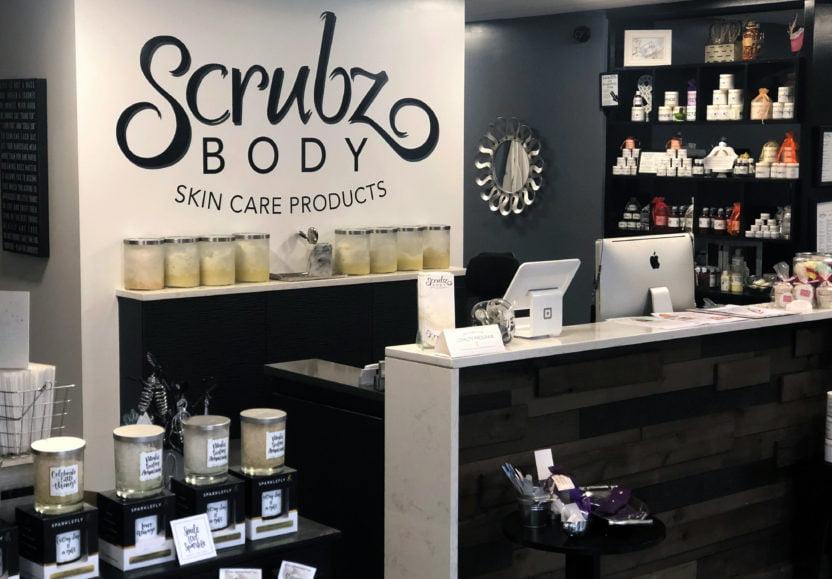 ScrubzBody Farmingdale Store
