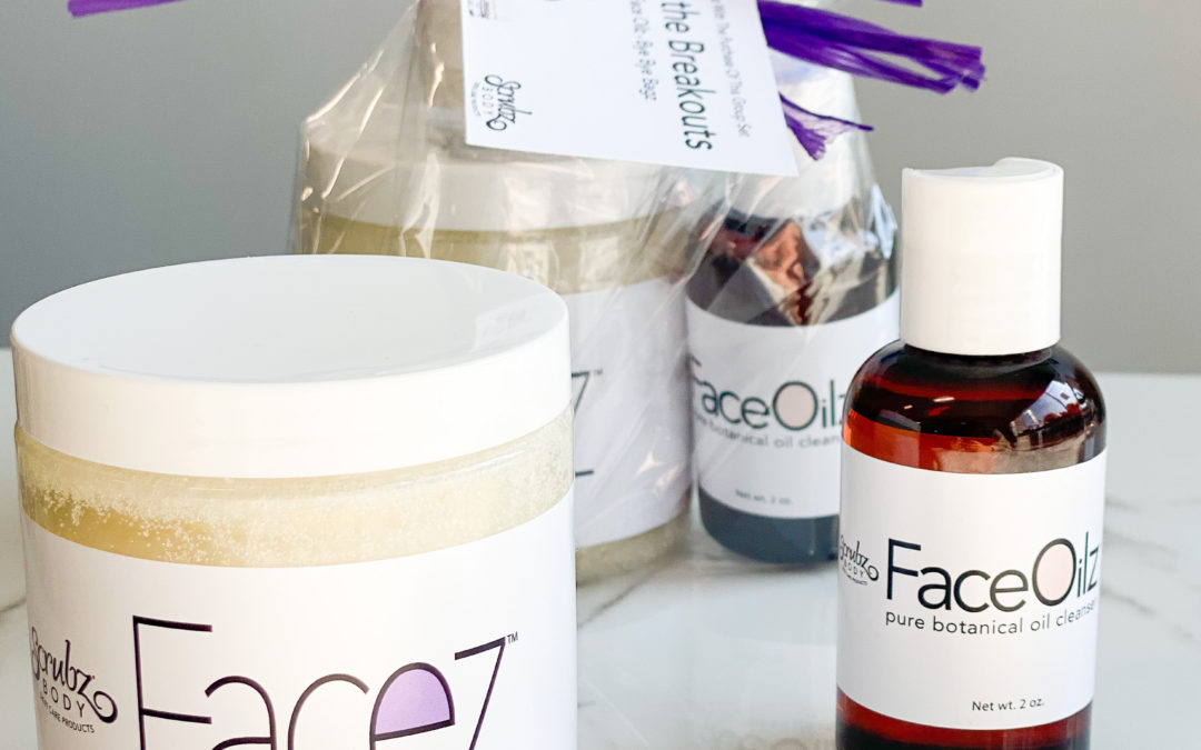 ScrubzBody Product Sets – We make the choices easy!