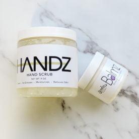 Balmz and Handz