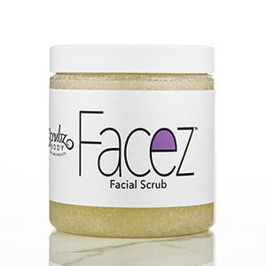 Facez Face Scrub