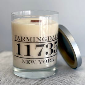 Olive my Home Farmingdale Candle